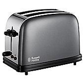 Russell Hobbs 18954 2 Slice Toaster - Grey