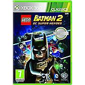 Lego Batman 2 Xbox Classics (Xbox 360)