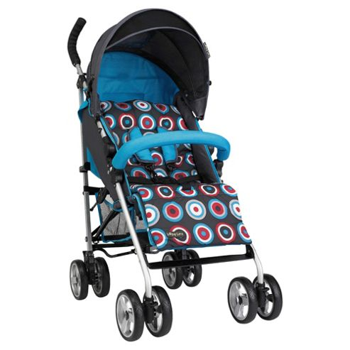 Lollipop Lane Stroller Carnaby