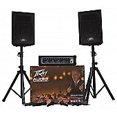 Peavey Audio Performer Pack