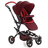 Jane Epic Pushchair (Red)