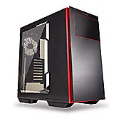In Win 707 Full Gaming PC Tower Case