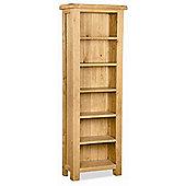 Alterton Furniture Pemberley Slim Bookcase