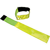 WOWOW Adjustable Reflective Bands: 400mm.
