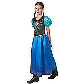 Anna Classic - Child Costume 9-10 years
