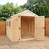 Mercia 14x8 Ultimate Shed