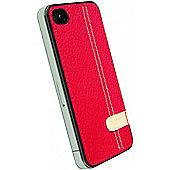 Gaia Undercover iPhone 4 Case Red