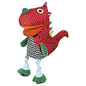 Mamas & Papas Activity Toy Dino Puppet