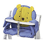 Hauck Alpha Highchair Pad - Winnie the Pooh