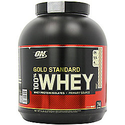 Optimum Nutrition 100% Whey Protein 2.27kg - Rocky Road