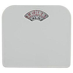 Tesco Mechanical Bathroom Scale