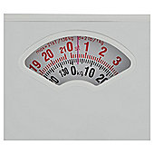 Tesco mechanical scales