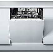 Whirlpool ADG100 Fullsize Dishwasher, A+ Energy Rating, White