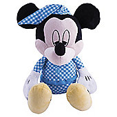 Sleepy Mickey Plush with SFX