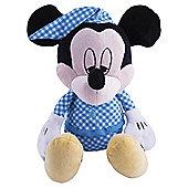Sleepy Mickey Mouse Animated Soft Toy