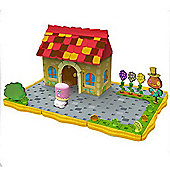 Moshi Monsters Bobble Bots Moshi House Playset