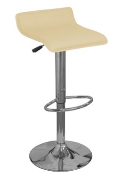 Lamboro Barstools Baceno Bar Stool - Cream