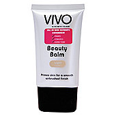 Vivo Beauty Balm Cream Shade 1. - Light.