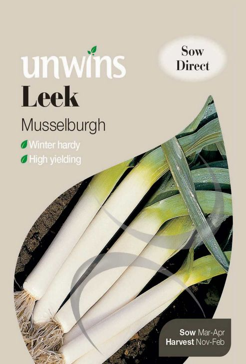 Leek Musselburgh