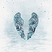 Coldplay - Ghost Stories Live 2014 (CD+DVD)