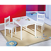 Interlink Caroline Childrens Table and Two Chairs