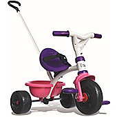 Smoby Be Move Rose Tricycle