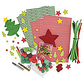 Christmas Bumper Box Of Craft
