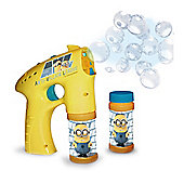 Despicable Me Minions Bubble Gun
