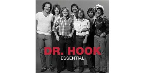 Dr. Hook - Essential