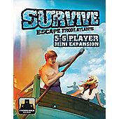 Survive: 5-6 Player Mini Expansion - Games/Puzzles