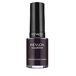 Revlon Colorstay Nail Enamel / Varnish 11.7ml - 260 Bold Sangria