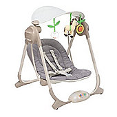 Chicco Polly Swing (Grey)
