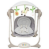 Chicco Polly Swing, Grey