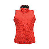 Regatta Ladies Mollie Quilted Bodywarmer - Pink