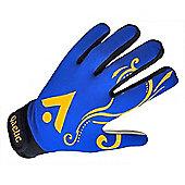 Karakal Gaelic Gloves - Royal - Blue