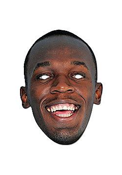 Mask-arade - Usain Bolt Mask