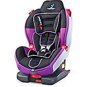 Caretero Sport Turbo Fix Car Seat (Purple)