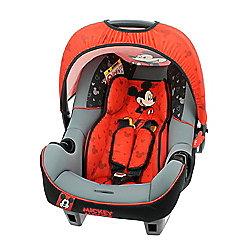 Disney Beone Car Seat, Mickey