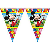 Mickey Mouse Party Flag Banner - 2m (each)