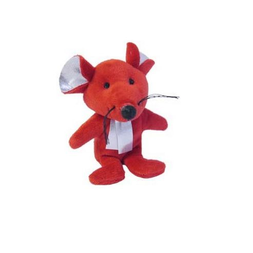 Jolly Moggy Monty Mouse