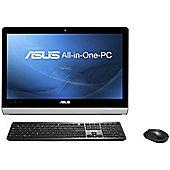 """ASUS EeeTop ET2221IUTH-B023Q 21.5"""" 1000GB HDD Webcam DVD Rewriter Wireless"""
