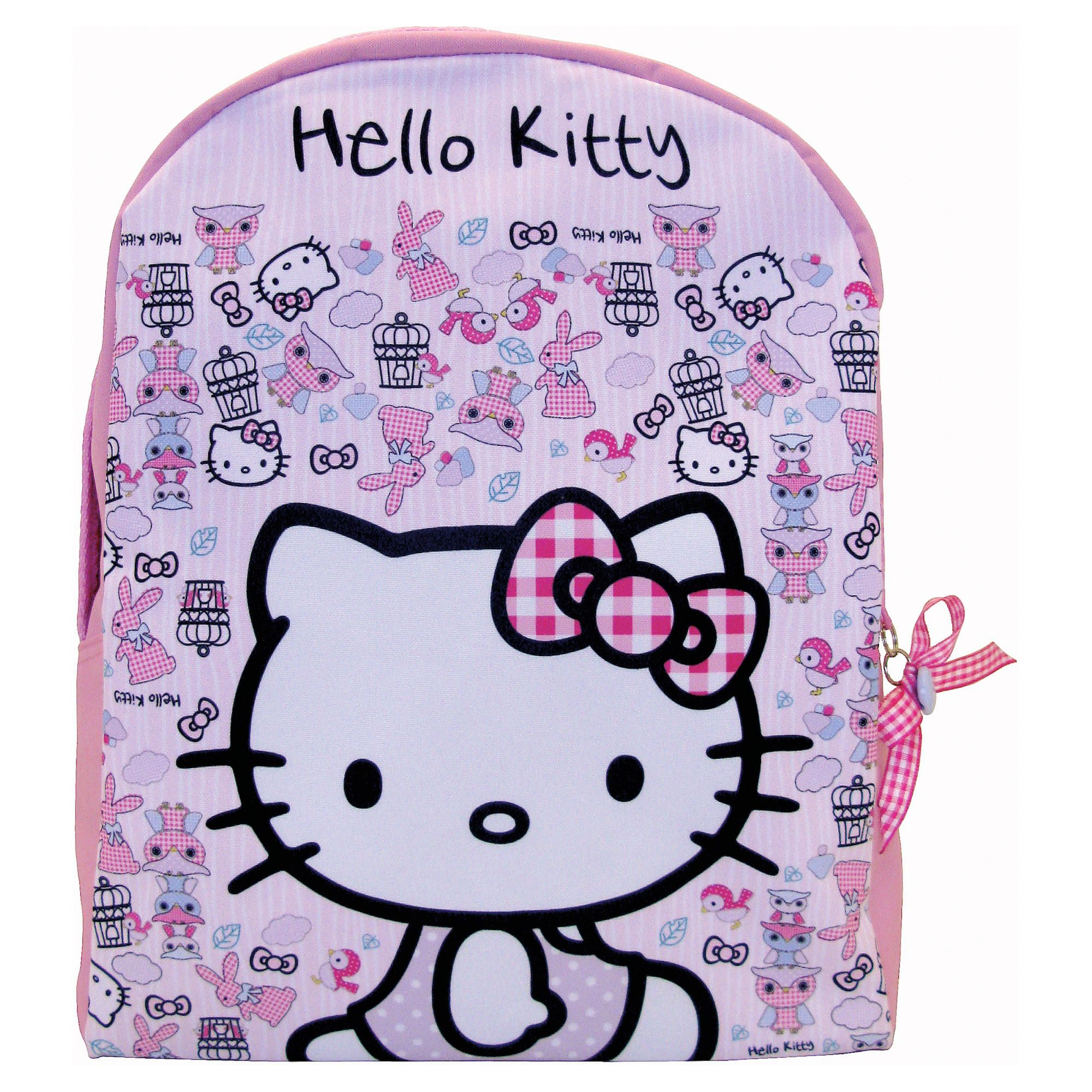 Hello Kitty Woodland Medium Backpack