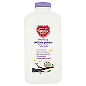 Tesco Loves Baby & Toddler Bedtime Powder