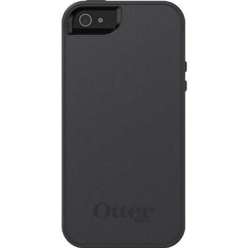 OTTERBOX - USD - OTTERBOX PREFIX SERIES - FOR APPLE IPHONE 5 CARBON