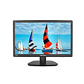 HannsG HS221HPB (21.5 inch) LED Backlit LCD Monitor 1000:1 250cd/m2 1920 x 1080 5ms HDMI