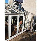Heavy Duty Conservatory Cleaning Ladder