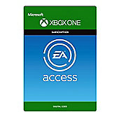 EA Access: 12 Month Subscription Xbox One (Digital Download Code)