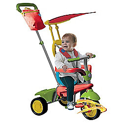 Smart Trike Joy Touch Steering 4-in-1 Trike
