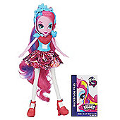 My Little Pony Equestria Girls Doll - Rainbow Rocks Pinkie Pie
