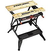 Black & Decker Deluxe Workmate WM825